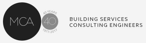MCA Consulting Engineers